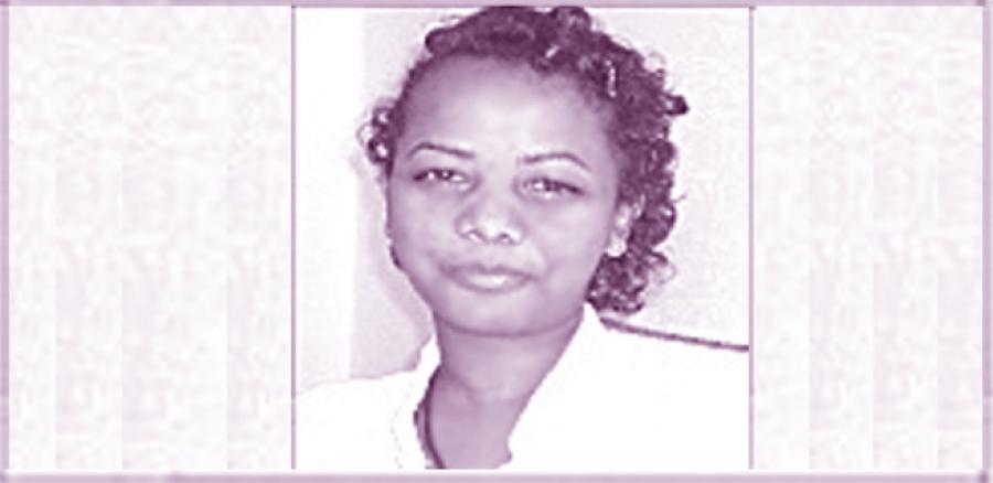 የመጀመሪያዋ ሴት Gynecology oncologist