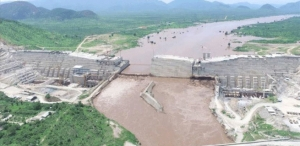 Ethiopia says set to begin filling disputed dam in 2 weeks